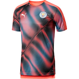 Manchester City FC Men's Stadium League Jersey