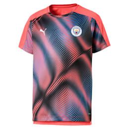 Man City Stadium League shirt voor kinderen