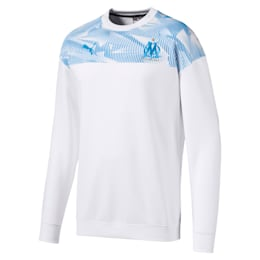 Olympique de Marseille Casuals sweater voor mannen