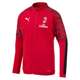 AC Milan polyjack voor mannen