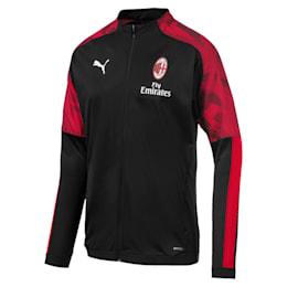Giacca AC Milan Poly uomo