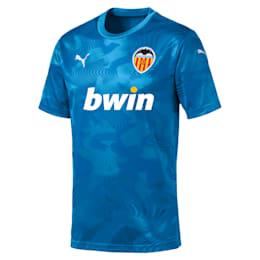 Valencia CF replica-derdeshirt voor heren