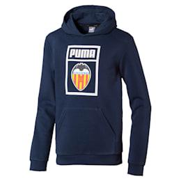 Valencia CF Shoe Tag hoodie voor kinderen