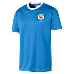 マンチェスター・シティ MCFC 125th アニバーサリー レプリカシャツ ユニフォーム