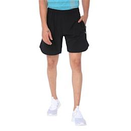 VK Active Shorts Peacoat