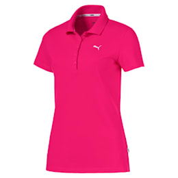 Essentials Damen Polo