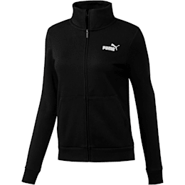 Essentials Women's Fleece Track Jacket