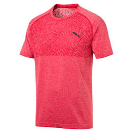 CamisetaTec Sports evoKNIT para hombre