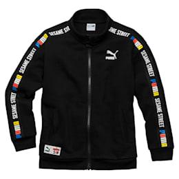 PUMA x SESAME STREET Boys' Jacket