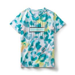 キッズ PUMA x DIAMOND Tシャツ AOP