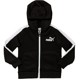Toddler French Terry Full Zip Hoodie