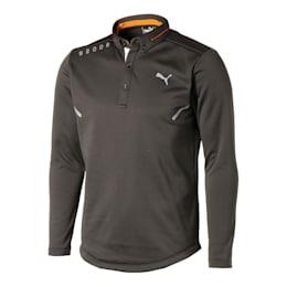 ゴルフ CA LS ポロシャツ 長袖