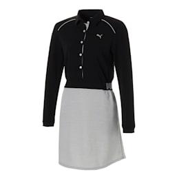 ゴルフ ウィメンズ バイ カラー ドレス