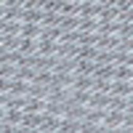 Chaussettes mi-mollet Quarter, homme (paquet de 3), GRIS/NOIR, échantillon