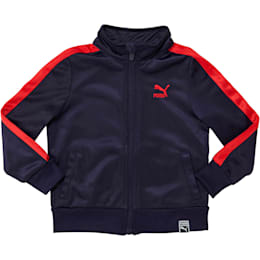 Toddler Poly Tricot T7 Track Jacket