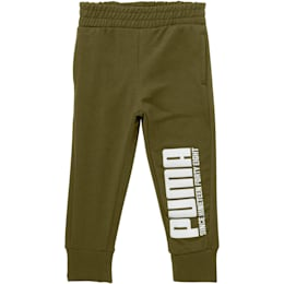 Toddler Terry Joggers