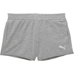 Girls' French Terry Shorts JR