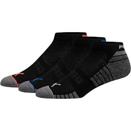 Men's Low Cut Socks [3 Pack]