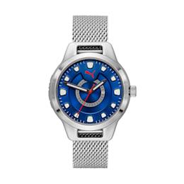 Reset Stainless Steel V1 Men's Watch