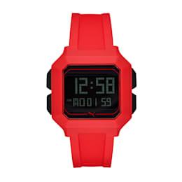 Remix Red Digital Watch