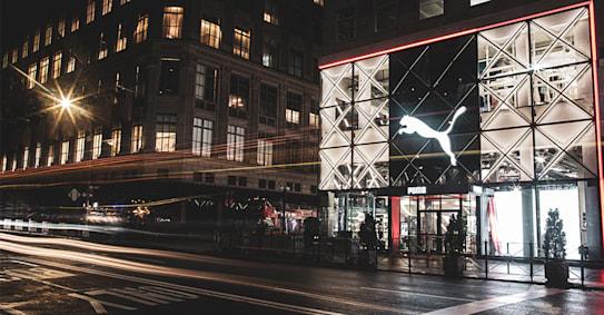 partido Democrático Won arpón  PUMA NYC Flagship Store | PUMA.com