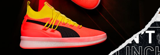 PUMA Basketball - Clyde Court Disrupt