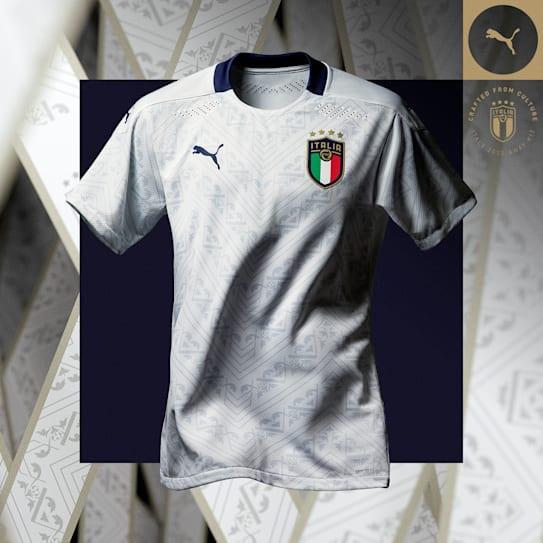 ITALIA AWAY