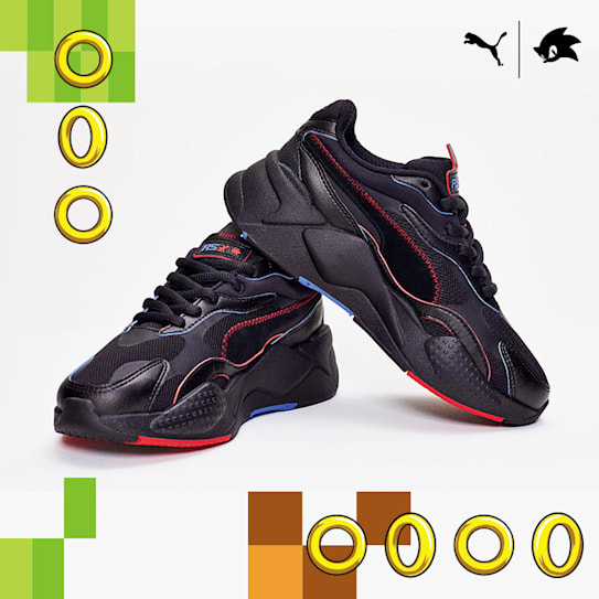 Puma Mens Sportstyle Shoes