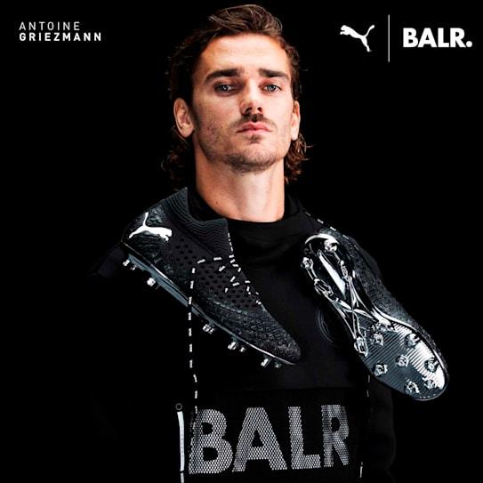 Balr Griezmann Future