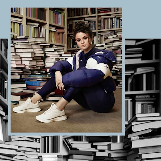 PUMA by Selena Gomez | PUMA As Worn By Selena, Available To You.