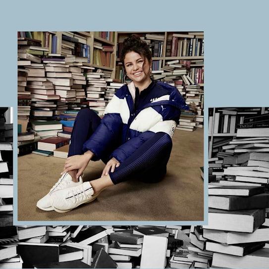 PUMA Selena Gomez – Collections – PUMA