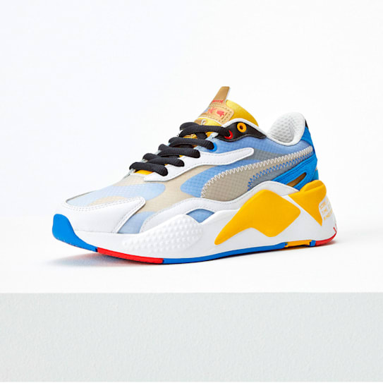 PUMA Kids | Shoes, Clothing, and Accessories for Little