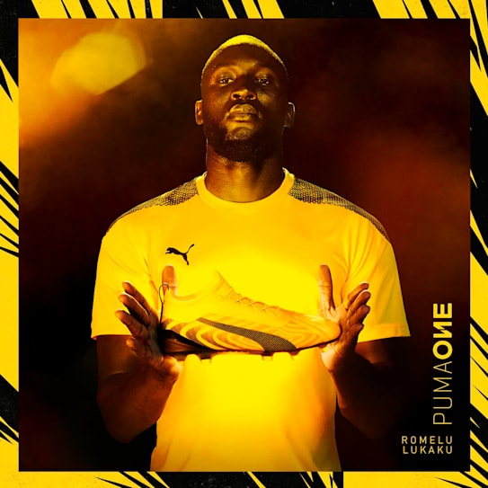 SPARK PACK Collection with Lukaku