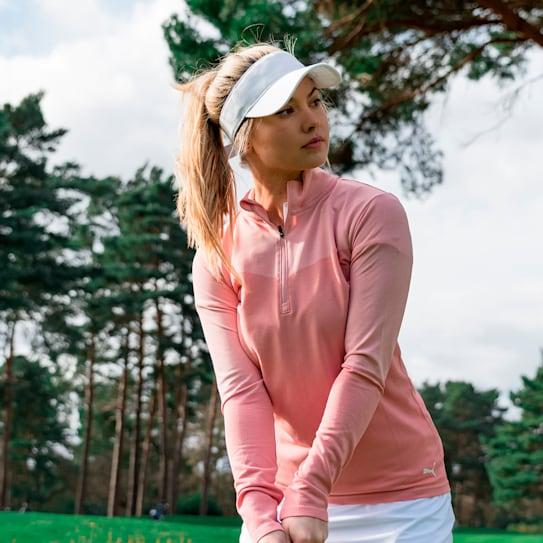 puma femme golf