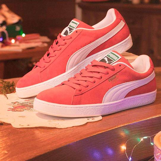 Christmas Puma Classics