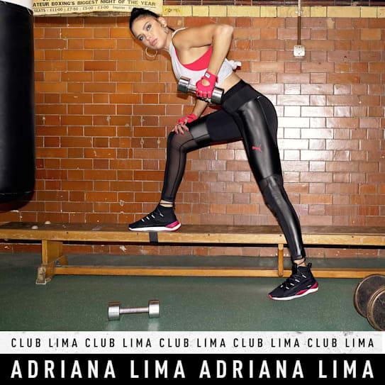 ADRIANA LIMA COLLECTION | PUMA®