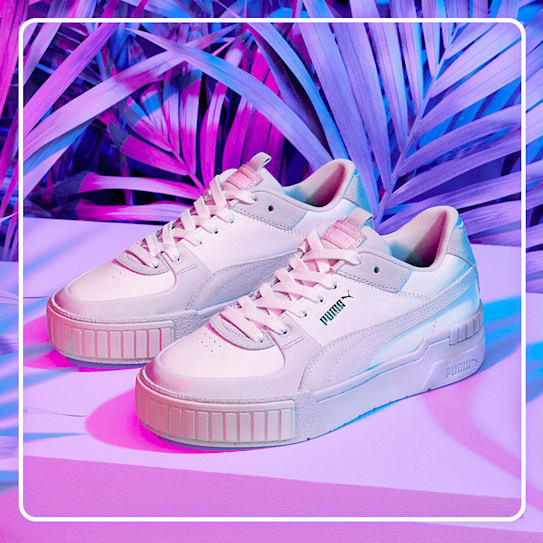 COLLECTION CALI | PUMAᴹᴰ