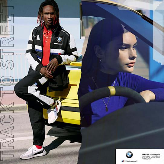 BMW | PUMA®