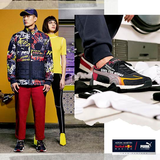 Red Bull Racing   PUMA®