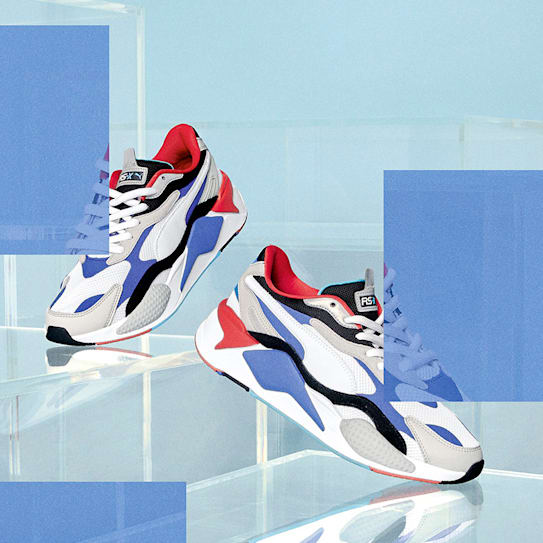 COLLECTION RS-X | PUMAᴹᴰ