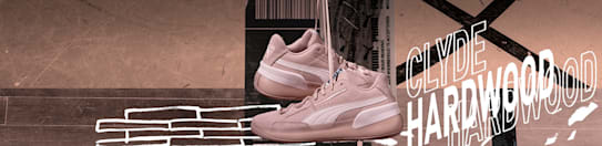 CLYDE HARDWOOD NATURAL | PUMA®