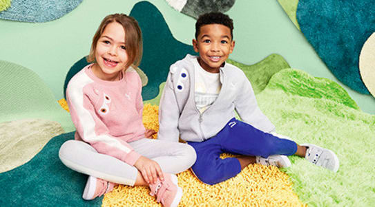 Kids' Clothing, Shoes & Accessories | PUMA