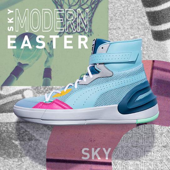 SKY MODERN EASTER | PUMA®